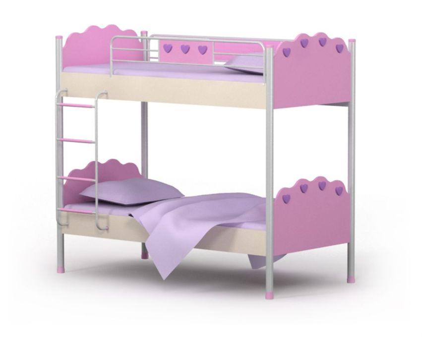 кровать двухэтажная Pn-12