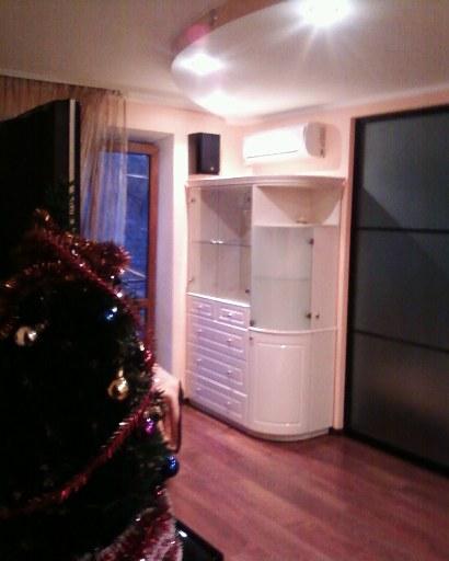 цвет мебели подобран под общий стиль комнаты