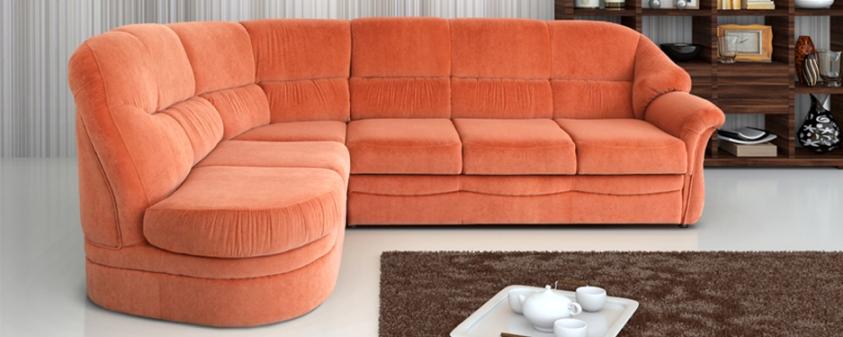 """Мягкая мебель """"Ромира"""" для ежедневного использования"""