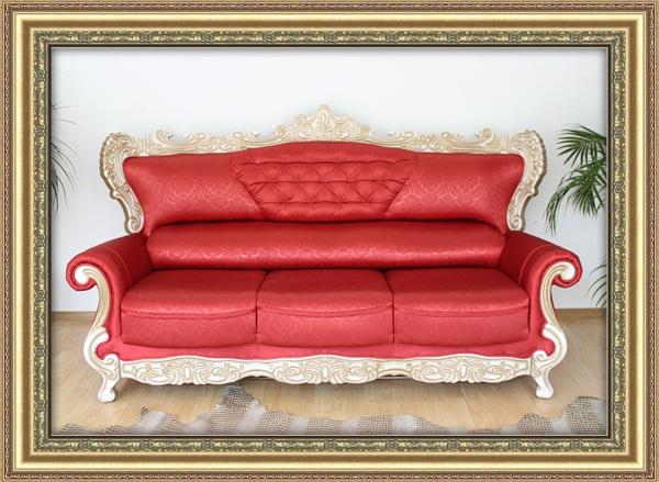 "мягкая мебель ""Шик"""