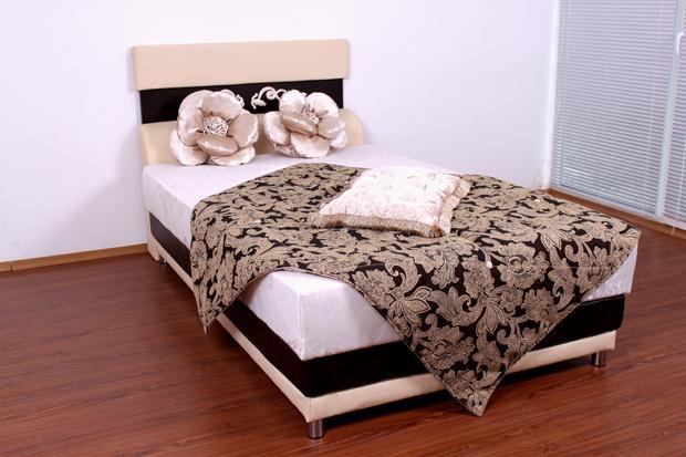 """Кровать """"Ангелина"""" с подушками"""