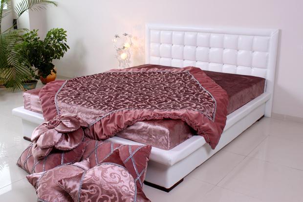 """Двуспальная кровать """"Нифертити"""""""