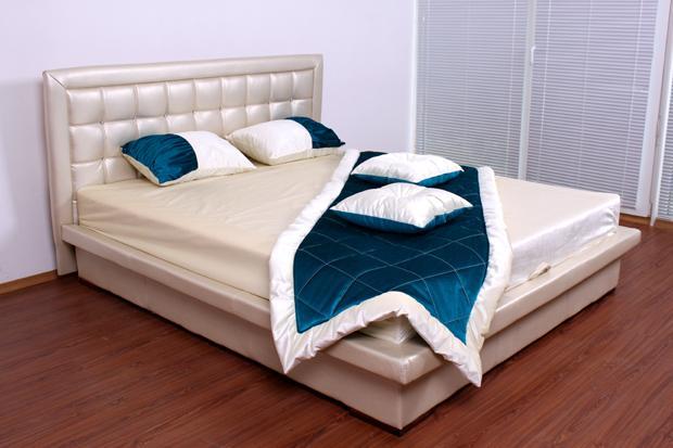 """Кровать """"Нифертити"""": красота и комфорт"""