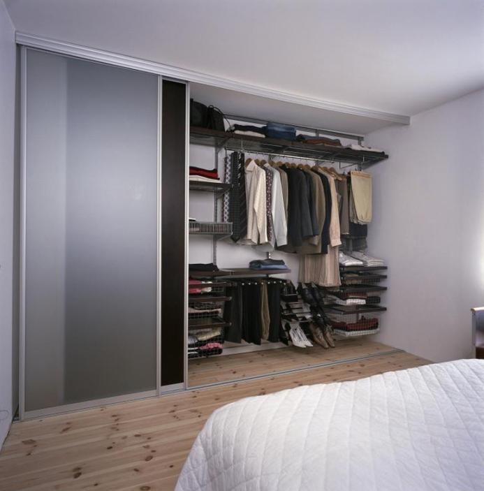наполнение под гардероб