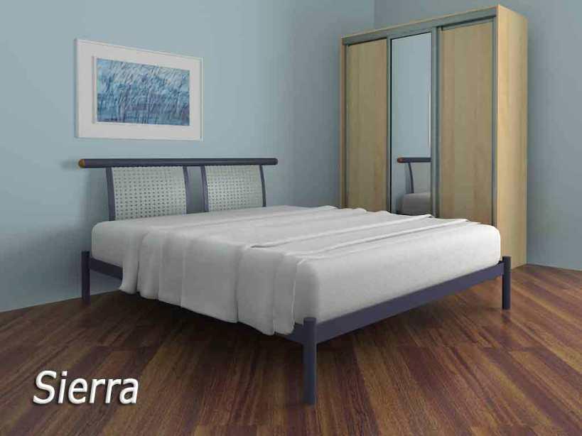 """Кровать """"Сиерра"""""""