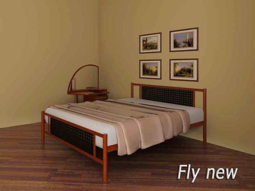 """Кровать """"Флай-нью"""""""