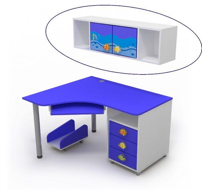 стол письменный Od-08-02