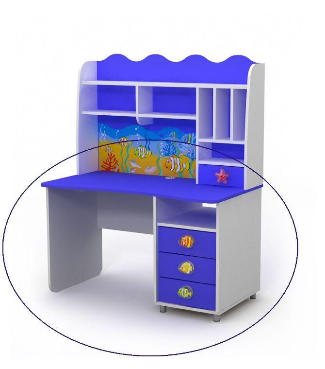 стол письменный Od-08-1