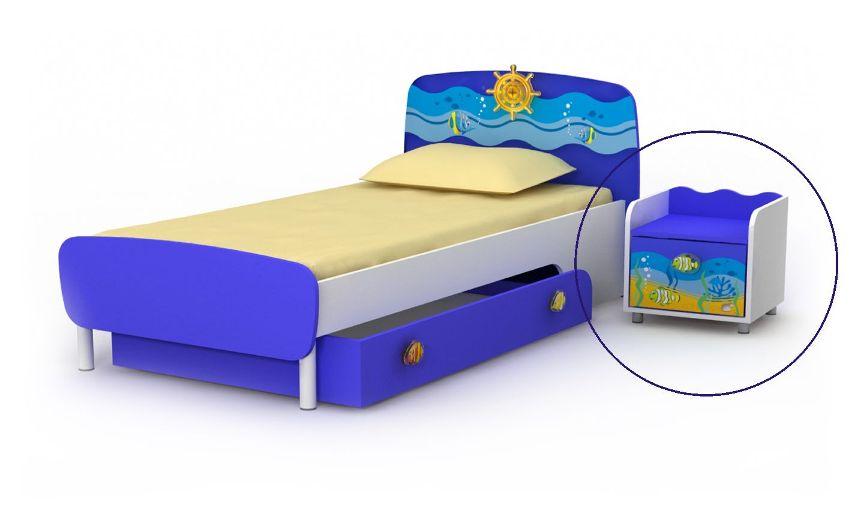 кровать Od-11-1