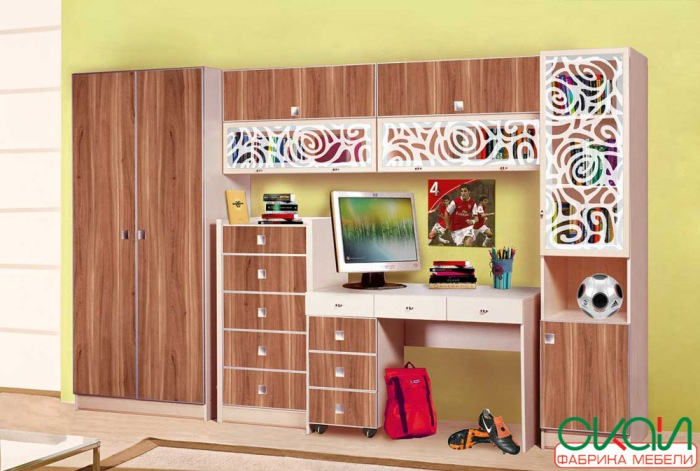 "набор детской мебели ""Аванти"""