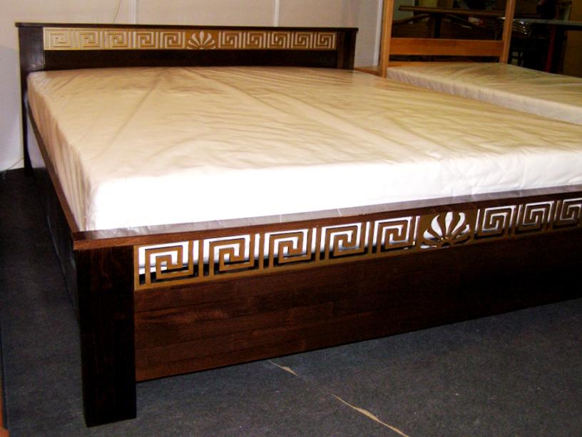 """декор кровати """"Афина"""""""