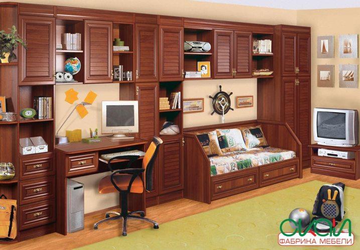 """набор детской мебели """"Домино"""""""