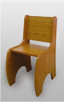 стул для парты (эконом)