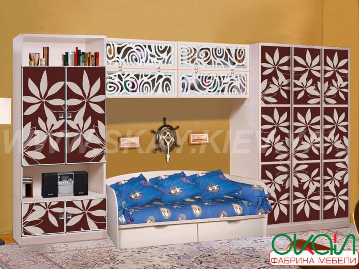 """набор мебели для детской """"ЭГО-2"""""""