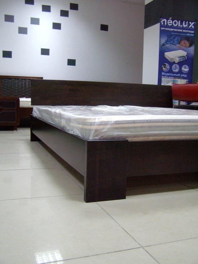 """Качественная кровать """"Титан"""""""