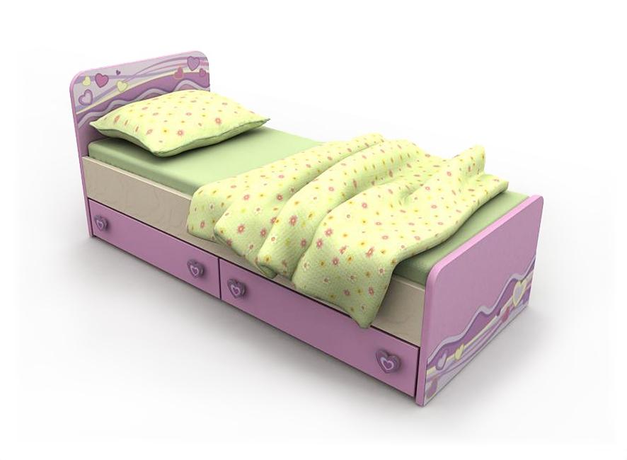 кровать Pn-30