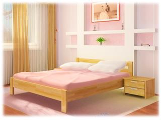 """Кровать """"Рената"""""""