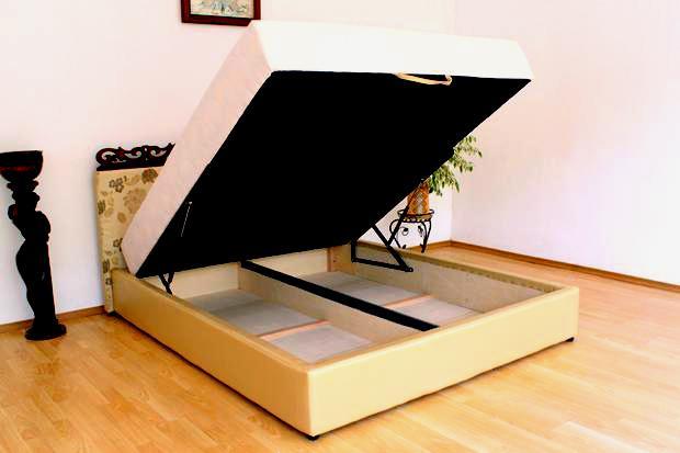 """Кровать """"Моника"""" с подъемным механизмом"""