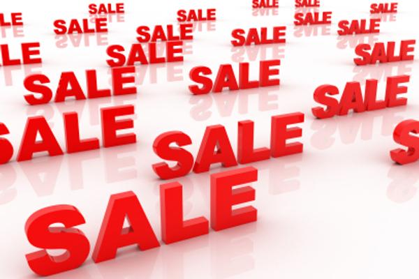 АКЦИЯ!  Выставочные образцы мебели продаются по акционным ценам
