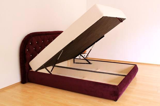 """кровать """"Виолетта"""" с подъемным механизмом"""