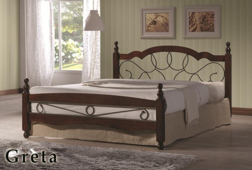 """Кровать """"Грета"""""""