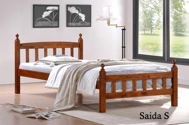 """Кровать """"Саида С"""""""