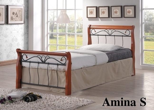 """Кровать """"Амина С"""""""