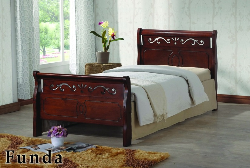 """Кровать """"Фунда"""""""