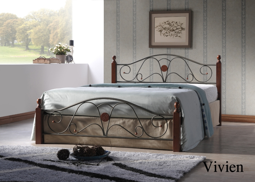 "Кровать""Вивиен"""