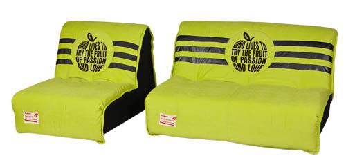вариант 3 дивана и кресла из коллекции Fusion A