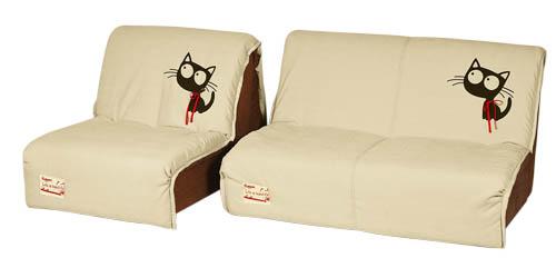 вариант 5 дивана и кресла Fusion A