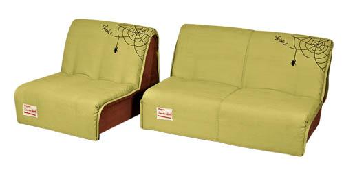 вариант 6 дивана и кресла Fusion A