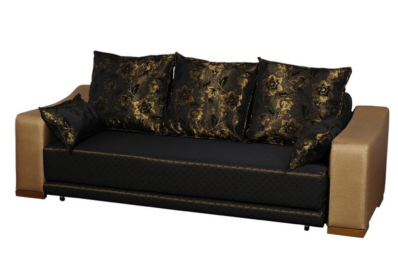 """Диван """"Амур"""": подушки в комплекте"""
