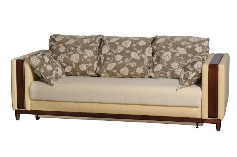 """диван """"Блюз"""": подушки входят в комплект"""