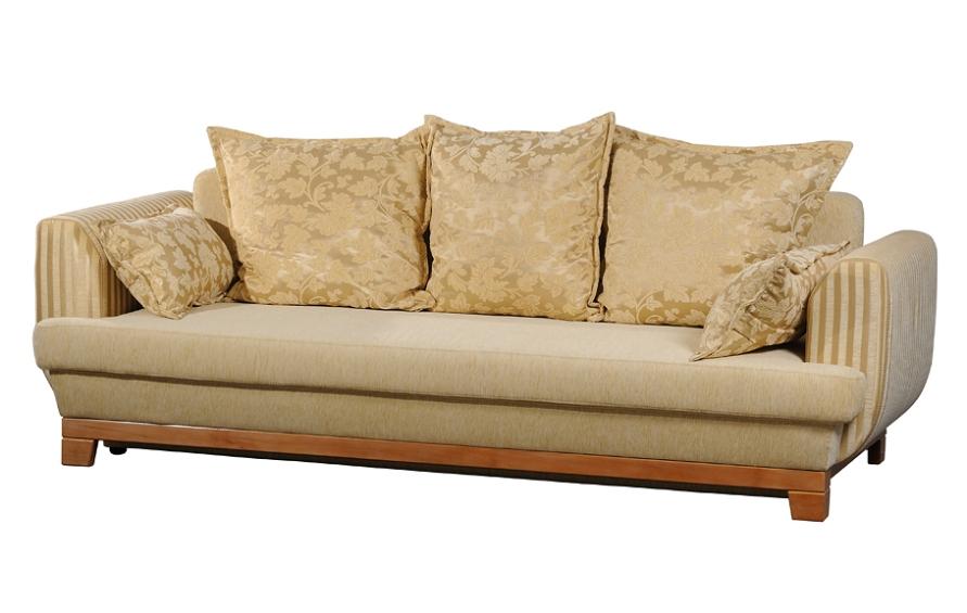 """Диван """"Флирт"""" с комфортными подушками"""