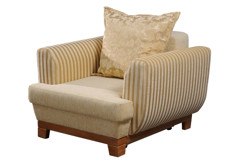"""кресло в комплект к дивану """"Флирт"""""""
