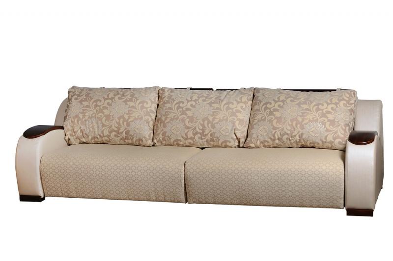 """Диван """"Маэстро"""" (шириной 3 метра): солидный и стильный"""