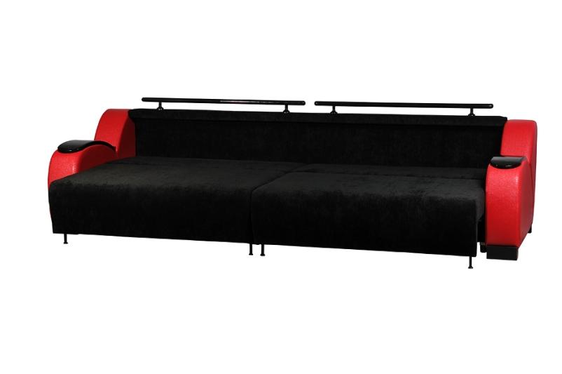 """Диван """"Маэстро"""" 3-метровый: спальная часть"""