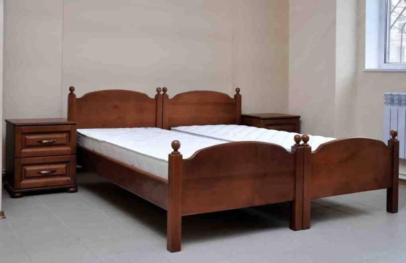 """Кровать односпальная """"Милена"""""""