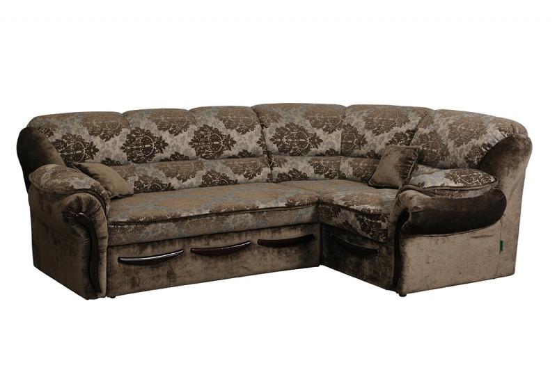 "Угловой диван ""Стандарт"". Цена – от 15300 грн"