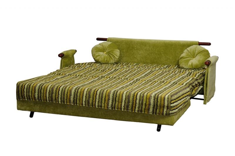 """Большая спальная часть дивана """"Сюрприз"""""""