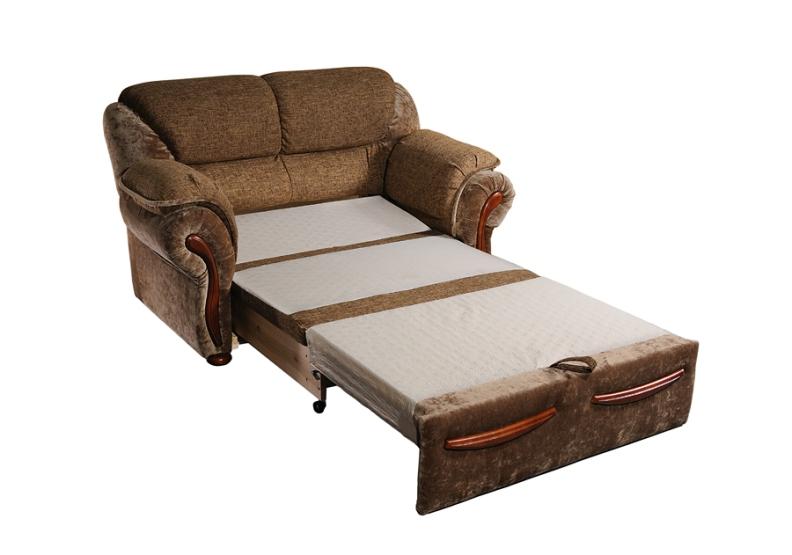 """диван """"Трапеза"""": раскладка с коробом для белья"""