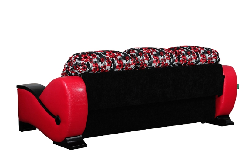 "диван ""Триумф"": вид сзади"