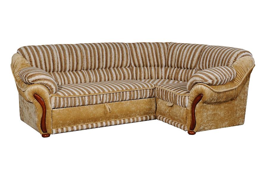 """Угловой диван """"Амфора"""". Цена – от 16010 грн"""
