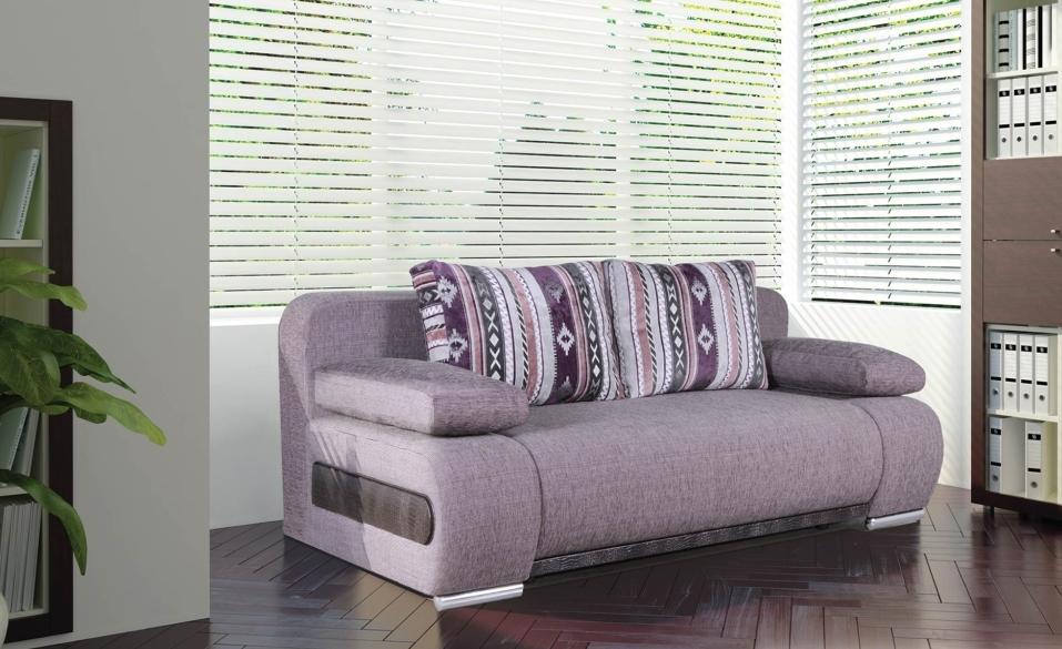 """""""Джаз"""": диван от """"СидиМ"""""""