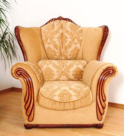 Кресло «ГЕРЦОГ»