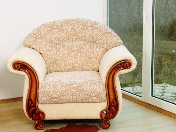 """Кресло """"Афина"""" в комплект"""