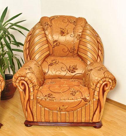 """""""ЛУИЗА"""" кресло в комплект"""