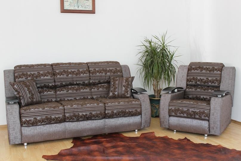 """комфортная мягкая мебель """"Люксор"""""""