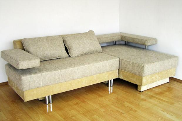 "угол ""Маджестик"": подушки в комплекте"